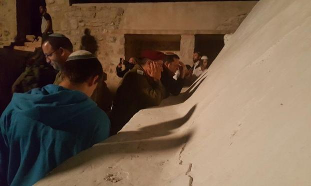 الأردن يغلق مقام هارون بعد إقامة طقوس يهودية مستفزة