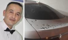 عبد تايه من قلنسوة: سنتم زفافنا بعد تحرير عروستي من المستشفى