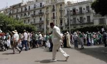 الجزائر: استحداث لجنة حكماء والشروع بجولات الحوار