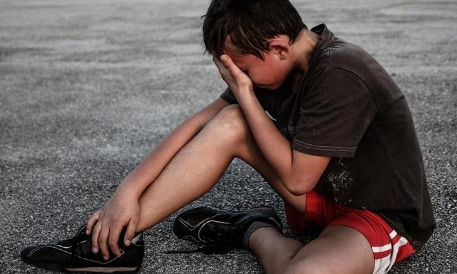 ارتفاع نسبة الفتية بضائقة نفسية وانخفاض سنهم