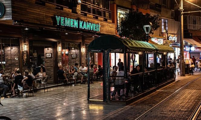 تركيا: أنطاليا تستقبل 8 ملايين سائح في 7 أشهر
