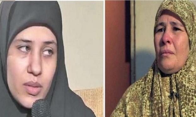 """مصر: """"أم زبيدة"""" تحلق شعرها.. والشبكة؛ """"وكأن فرعون عاد"""""""
