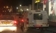 جسر الزرقاء: اعتقال شابة بشبهة طعن فتاة قاصر