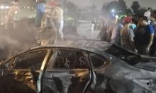"""#نبض_ الشبكة: الإعلام أهمل """"حادث معهد الأورام"""" بالقاهرة"""