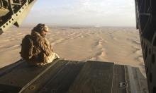 التحالف يعترض طائرات مسيرة أطلقها الحوثيون باتجاه السعودية