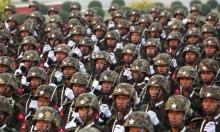 تقرير أممي يوصي بحظر بيع الأسلحة إلى ميانمار
