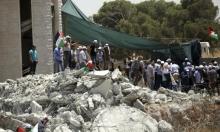 القدس المحتلة: مسؤولون سابقون بالشاباك حلقة وصل بين الحكومة والفلسطينيين