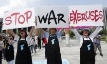 مناورات أميركية – كورية جنوبية وبيونغ يانغ تحذر