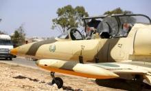 ليبيا: عشرات القتلى والجرحى بقصف طائرة لحفتر حفل زفاف