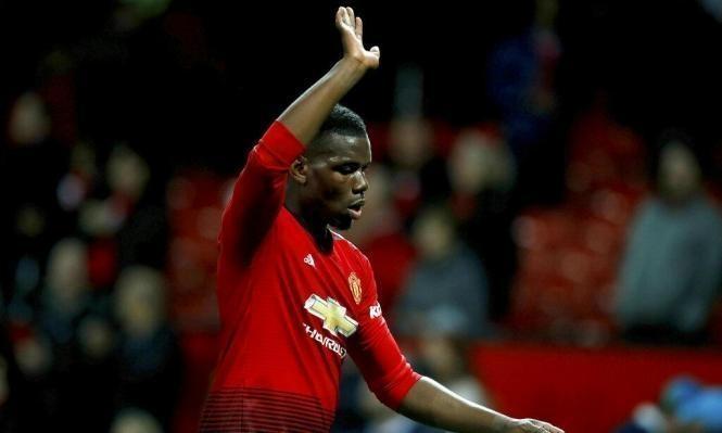 مانشستر يونايتد يرفض عرض الريال لضم بوغبا