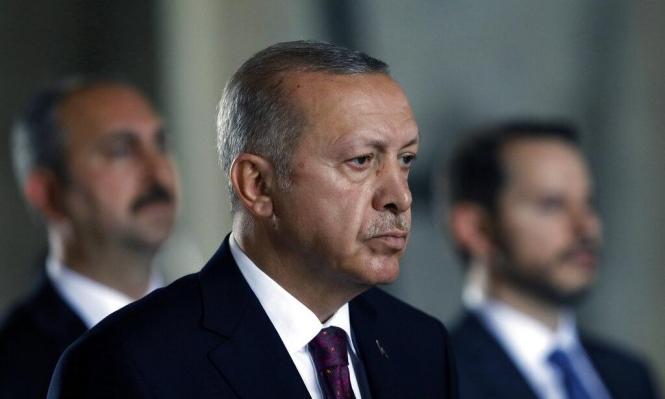 إردوغان يهدد بعملية عسكرية جديدة في سورية