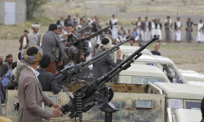 هجوم ثلاثي للحوثيين على مطارين وقاعدة جوية بالسعودية