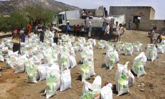شبهات فساد لموظفين أمميين وسرقة للإغاثة الإنسانية باليمن