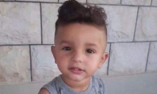 أبو سنان: وفاة الطفل ريان عباس بعد أسبوعين من إصابته بحادث طرق