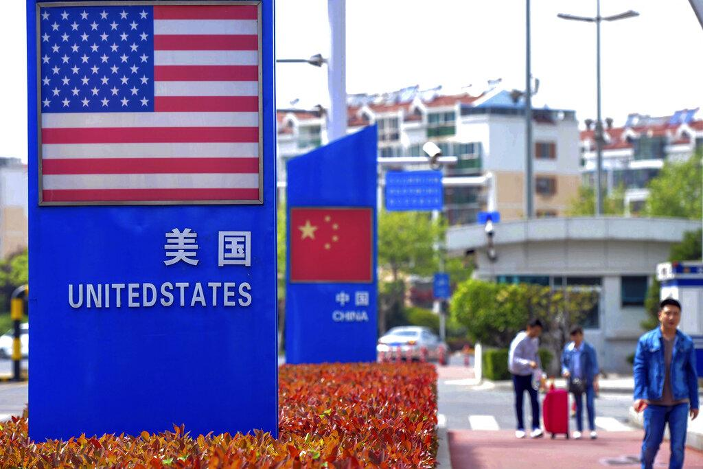 """الصين أثبتت أنه لا يُمكن لترامب الفوز بـ""""حرب الرسوم الجمركيّة"""""""