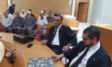 المحكمة تمدّد فترة القيد الإلكتروني على الشيخ رائد صلاح
