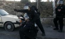 شرطة الاحتلال في القدس: تلفيق ثم اعتذار