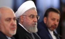 روحاني: نؤيد المحادثات مع واشنطن ولكن بعد رفع العقوبات