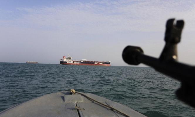 """إسرائيل تشارك بتحالف أمني لـ""""حماية"""" الملاحة البحرية في الخليج"""