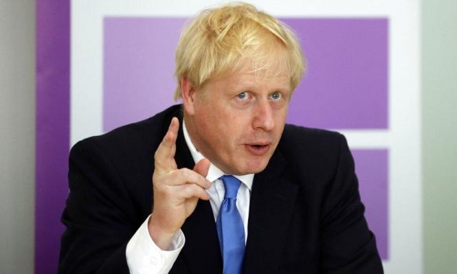 """""""بريكست"""": الاتحاد الأوروبي يسعى لقطع الطريق على جونسون"""