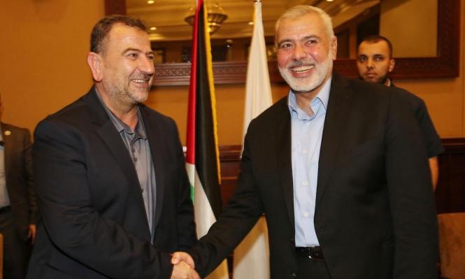 بريطانيا تساوم لبنان بضغط إسرائيلي: طرد العاروري أو وقف التعاون