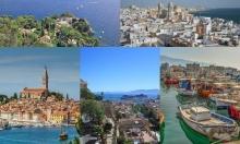 5 وجهات سياحية تجمع بين زرقة البحر وخضرة اليابسة وعراقة المكان