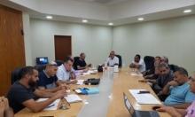 قلنسوة: البلدية تفشل بالمصادقة على الميزانية