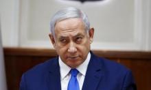 نتنياهو يتعهد بعدم تشكيل حكومة وحدة
