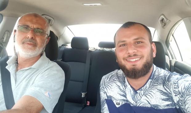 """اعتقال منزلي لشاب من طمرة بزعم الانتماء لـ""""شباب الأقصى"""""""