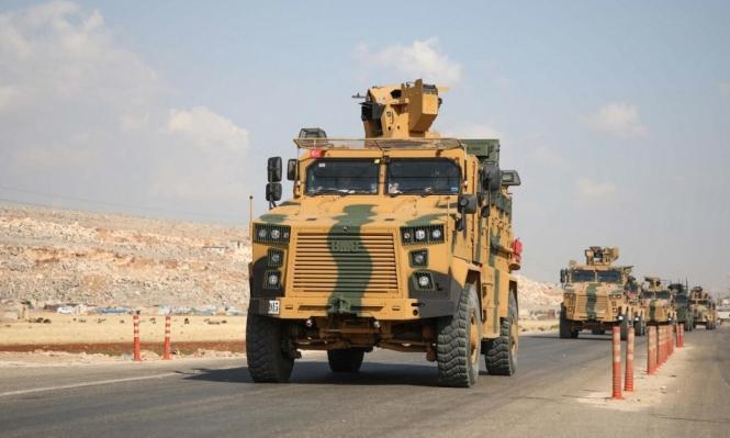 """مركز عمليات تركي أميركي مشترك لإدارة """"المنطقة الآمنة"""" بسورية"""