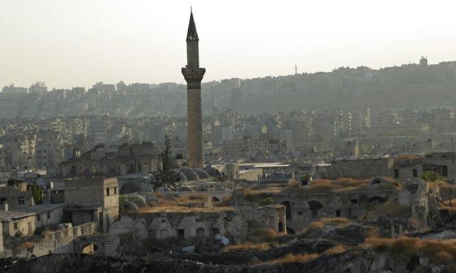 الأمم المتحدة: نظام الأسد متورط بجرائم إبادة منذ 2011