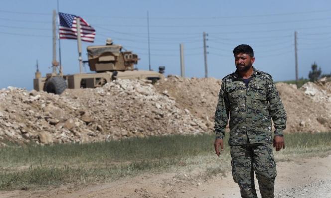 """البنتاغون: """"داعش"""" عاود الظهور بسورية وعزز قدراته بالعراق"""