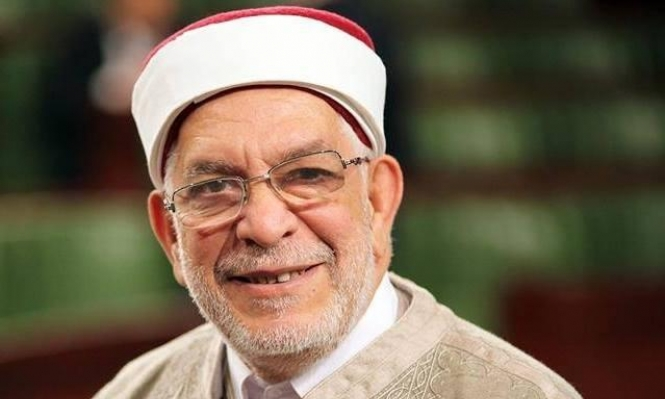 """تونس: """"النهضة"""" ترشح عبد الفتاح مورو للانتخابات الرئاسية"""