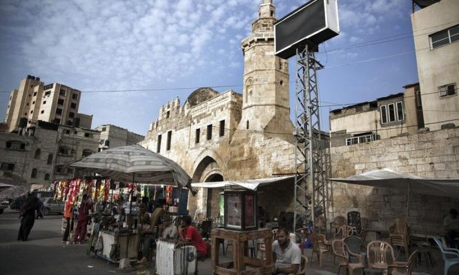 غزّة: الحفاظ على الآثار ليس سهلا تحت الحصار