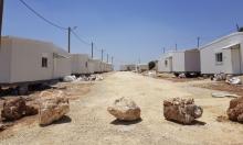 """نتنياهو يدشن 650 وحدة استيطانية في """"بيت إيل"""""""