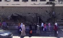 مصر: قتل 17 شخصًا بادعاء تورطهم بتفجير معهد الأورام