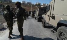 """الاحتلال يطارد منفذي عملية """"عتصيون"""" ويحاصر بيت فجار"""