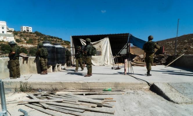 مستوطنون يعتدون على فلسطينيين والاحتلال يستنفر بالخليل وبيت لحم