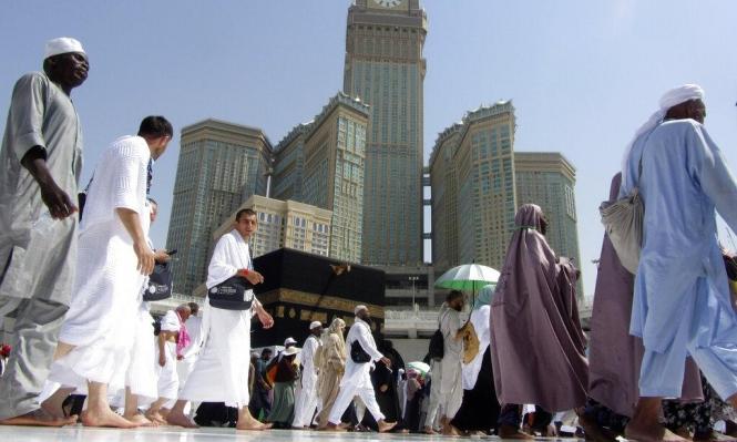 مكة: الحج تعبد وتسوق