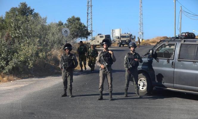 """عملية """"غوش عتسيون"""": تضارب في تقديرات الاحتلال الأمنية"""