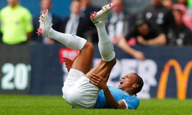 """الألماني سانييبتعد """"أشهرا"""" عن الملاعب لإصابته في الركبة"""