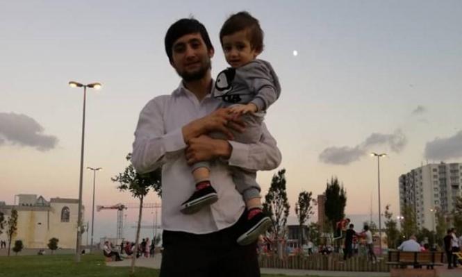 """والد هشام مصطفى لـ""""عرب 48"""": اقتادوه من المنزل وقتل وهو يصلي"""