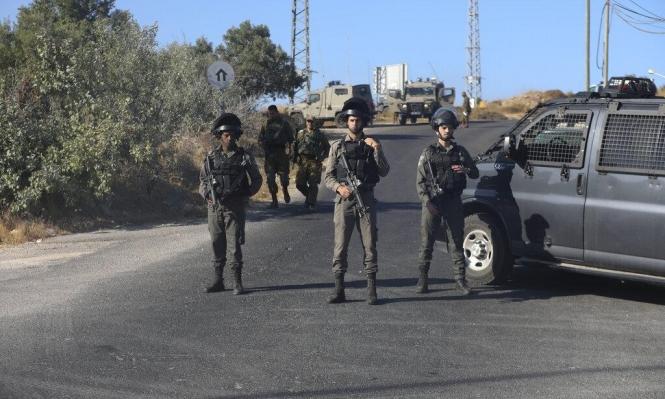 """نتنياهو يتوعد بـ""""تصفية الحساب"""" مع منفذ عملية قتل جندي"""