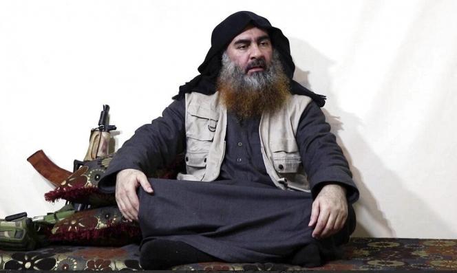 """البغدادي يُرشّح العراقي قرداش خلفًا له لقيادة """"داعش"""""""