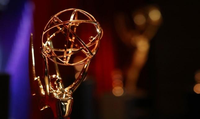 """على غرار الأوسكار.. جوائز """"إيمي"""" للتفزيون بلا مقدم"""