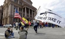 لوبي مبيعات الأسلحة الأميركي يعارض تعزيز الرقابة