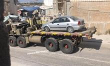 """عملية """"غوش عتصيون"""": الاحتلال يعتقل شابا ويدعي التعرف على """"الخلية"""""""