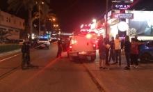 عشيّة العيد: مصرع شاب وفتاة في حادثين بالطيرة ورهط