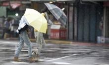 الصين: إنذار أحمر من إعصار يقترب من الساحل