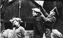 ألمانيا تحاكم مسنا عمره 92 عاما لارتكابه جرائم نازية